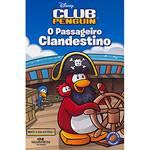 Club Penguin - Passageiro Clandestino