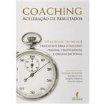 Coaching Aceleracao de Resultados - Ser Mais