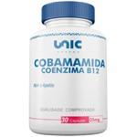 Cobamamida 5mg 30cáps Unicpharma