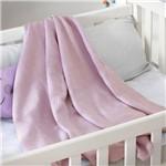 Cobertor de Algodão Jolitex Premium Baby King Ninho
