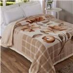 Cobertor Double Action King Size Cris-Jolitex