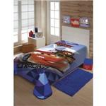 Cobertor Infantil Raschel Disney Carros 100% Poliéster – Jolitex