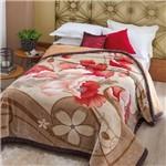 Cobertor Jolitex King Dupla Face 2,20 X 2,40m Menfis