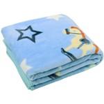 Cobertor Microfibra Soft - Masculino