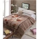 Cobertor Pelo Alto Antique Casal 1,80x2,20
