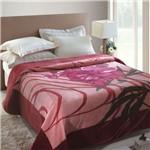 Cobertor Rasc Pol. Estampado 1.80 X 2.20m Miquerinos
