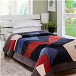 Cobertor Solteiro Jolitex Raschel 1,50x220