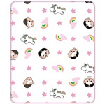 Cobertor Turma da Mônica Baby 90 Cm X 1,10 M 100% Algodão - Feminino