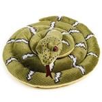 Cobra (Serpente) Pelúcia National Geographic