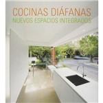 Cocinas Diafanas- Nuevos Espac. Integrad