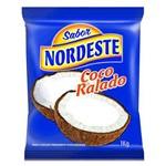 Coco Ralado 1kg - Sabor Nordeste