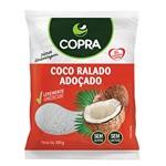 Coco Ralado Adoçado Úmido 100g - Copra