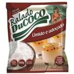 Coco Ralado Ducoco Puro 100g