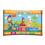 Cocoricó Toalhas Umedecidas C/50