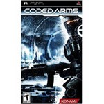 Coded Arms - Psp