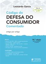 Código de Defesa do Consumidor Comentado Artigo por Artigo (2019)