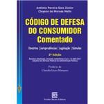 Código de Defesa do Consumidor Comentado - Doutrina – Jurisprudências – Legislação
