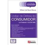 Codigo de Defesa do Consumidor - Leis Especiais Comentadas - Rideel