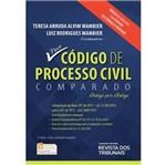 Codigo de Processo Civil Comparado - Rt