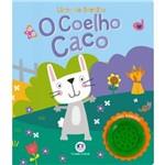Coelho Caco, o - Livro Sonoro