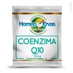 Coenzima Q10 100mg 60 Comprimidos Sublingual