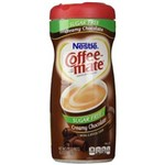 Coffee-Mate Sugar Free Creamy Chocolate 289g - Nestlé