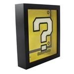 Cofre de Moedas Bloco de Interrogação - Super Mario