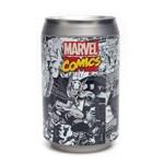 Cofre em Alumínio os Vingadores em Quadrinhos - Zona Criativa