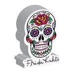 Cofrinho Decorativo em Cerâmica Frida Kahlo Urban