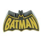 Cofrinho Decorativo em Cerâmica Preto Batman Urban