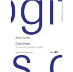 Cogitamus - Editora 34
