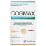 Cogmax C/ 60 Cápsulas