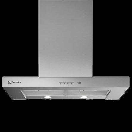 Coifa de Parede 70CS Silver 70cm Electrolux 220V