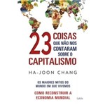 23 Coisas que Nao Nos Contaram Sobre o Capitalismo - Cultrix