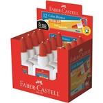 Cola Escolar 40g Faber-castell Caixa com 12