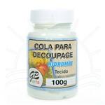 Cola para Decoupage Hidromax Tecido