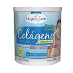 Colágeno Hidrolisado Sabor Natural - Beauty Complex - Magry Leve - 200g