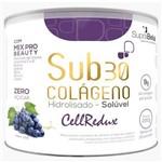 Colágeno Hidrolisado Sub30 Cell Redux Supraervas