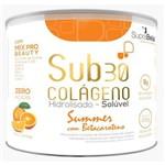 Colágeno Hidrolisado Sub30 Summer Supraervas
