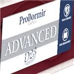 Colchão Casal Espuma Prodormir Advanced D23 (138x188x17cm)