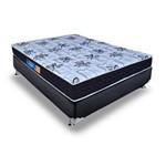 Colchão Probel Espuma Hiper Resistente Pró Dormir Sênior -King Size-1,93x2,03x0,20