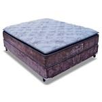 Colchão Probel Molejo Ensacado Multilastic Charme Confort -King Size-1,93x2,03x0,36
