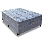 Colchão Probel Pocket Perfil Springs Gray -Casal-1,38x1,88x0,30