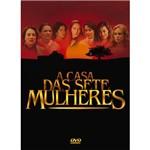 Coleção a Casa das Sete Mulheres (5 DVDs)