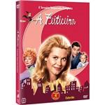 Coleção a Feiticeira 3ª Temporada (4 DVDs)