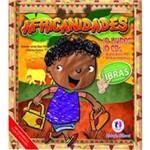 Coleção Africanidades - 10 Volumes