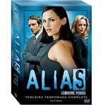 Coleção Alias 3º Temporada (6 DVDs)
