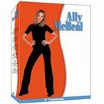 Coleção Ally McBeal 2ª Temporada (6 DVDs)