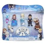Coleção Amigos Frozen - Hasbro B5198