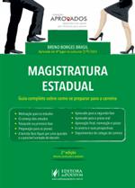 Coleção Aprovados - Magistratura Estadual (2018)